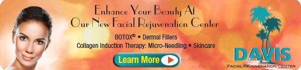 Davis Facial Rejuvenation Center